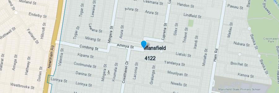 Mansfield Pest Control