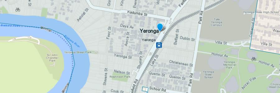 Yeronga Pest Control